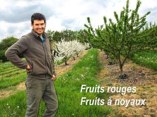 EARL les Fruits du Loir