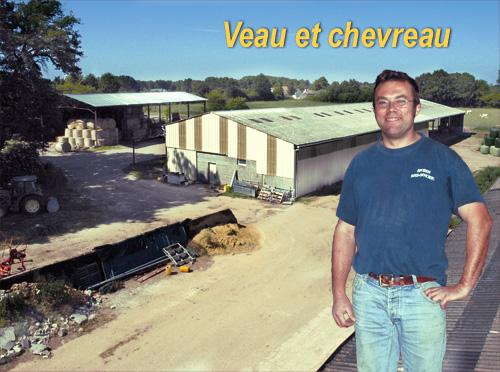 Olivier TRIBOIRE