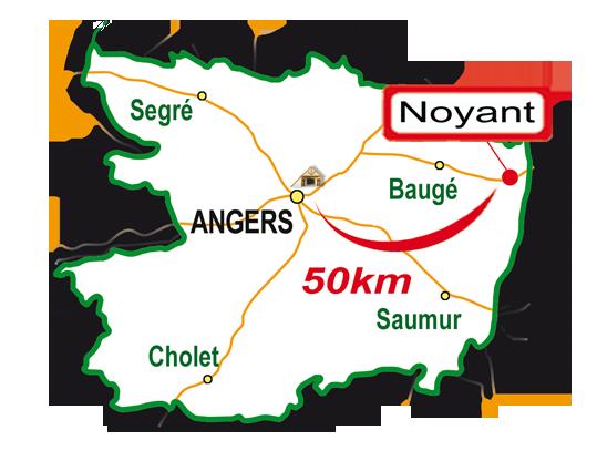 Noyant